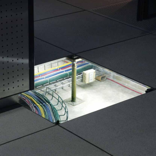 access flooring image 1