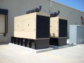 diesel generator image 2