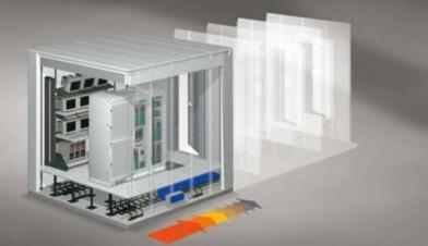 modular data centre image 2