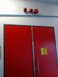 fire rated door image 2